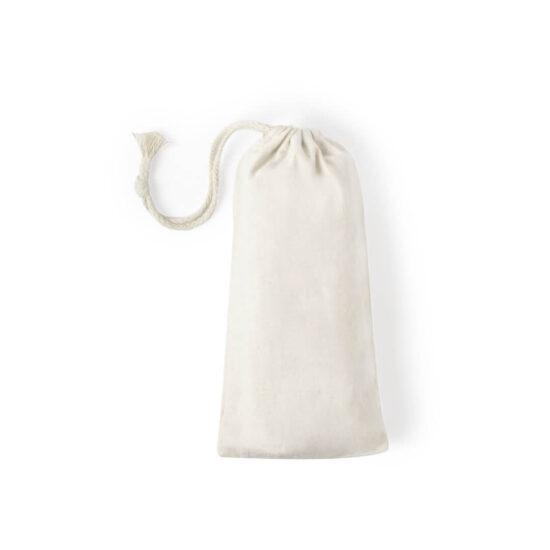 Bolsa de algodão para jogo jenga