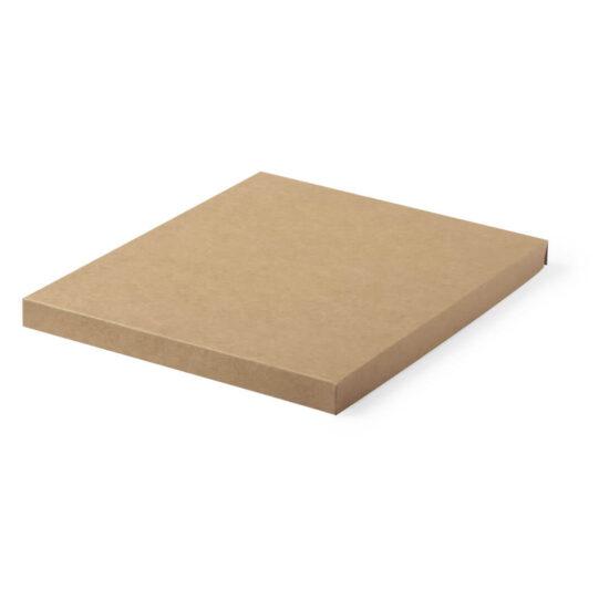 Caixa de cartão para bloco de notas A5