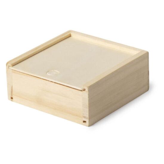 Jogo do galo de madeira