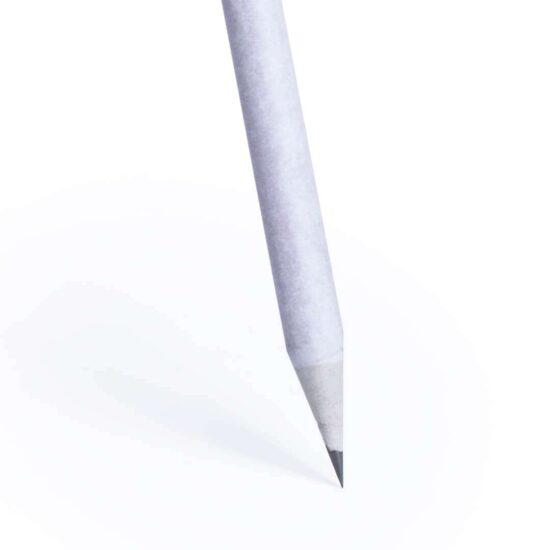 Lápis de carvão ecológico de cartão reciclado