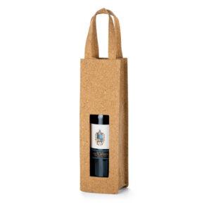 saco de cortiça para garrafas