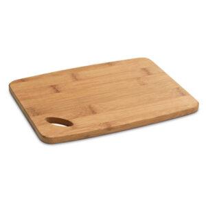 tábua de cozinha de bambu