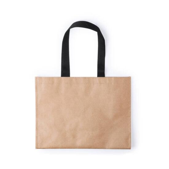 saco de compras em papel e non woven