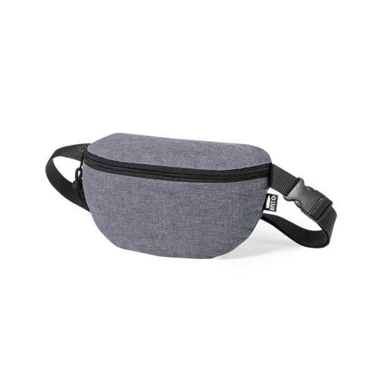 bolsa de cintura ajustável em rpet